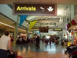 auckkland airport