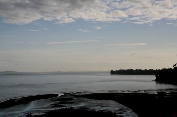 Wattle Bay