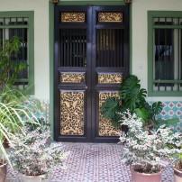 Lovely house in Penang