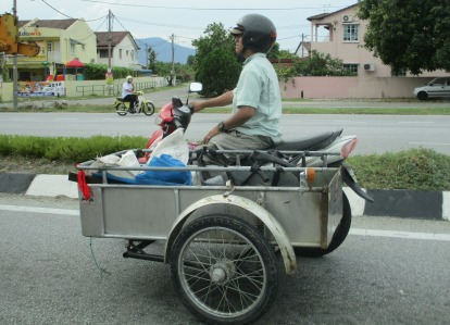 Useful sidecar