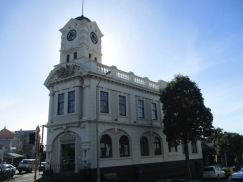 The Williamson, Ponsonby, Auckland
