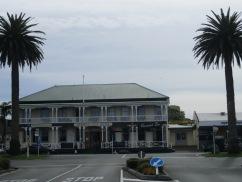 Harbourview Hotel, Raglan