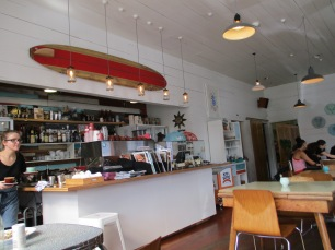 Our favourite. The Shack, Raglan
