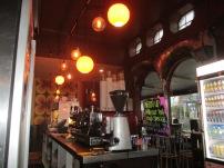 Great coffee, Momento, Hamilton