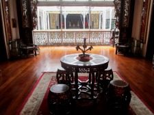 Beautiful floors and furniture