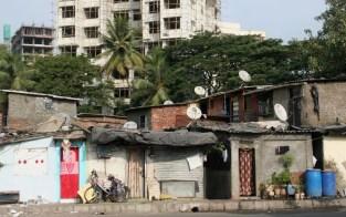 Mixture of housing