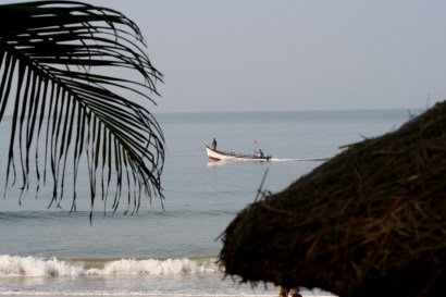 Fishing the Arabian Sea