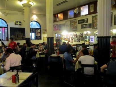 Leopold's Cafe