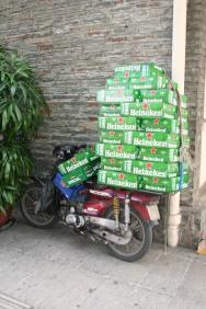 Beer in Vietnam