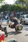 Vendor, Saigon